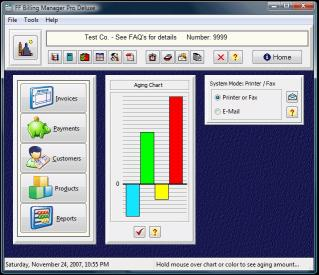 Download FF Billing Manager Pro Deluxe