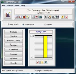 Download FF Inventory Pro