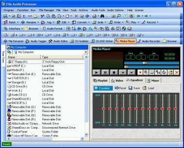 Download File Audio Processor
