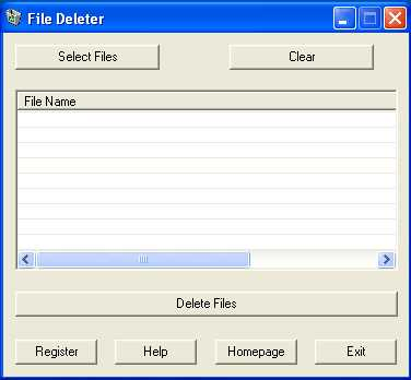 Download File Deleter