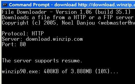 Download File Downloader