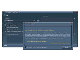 Download File Security Wiper