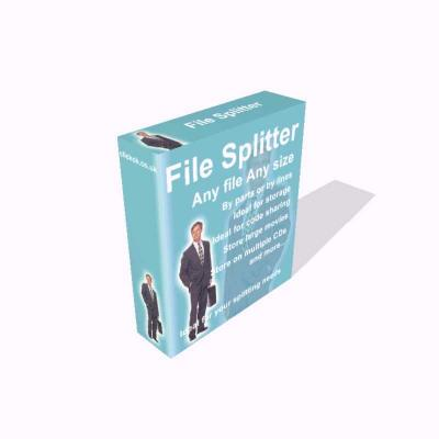 Download File Splitter Software Split Files