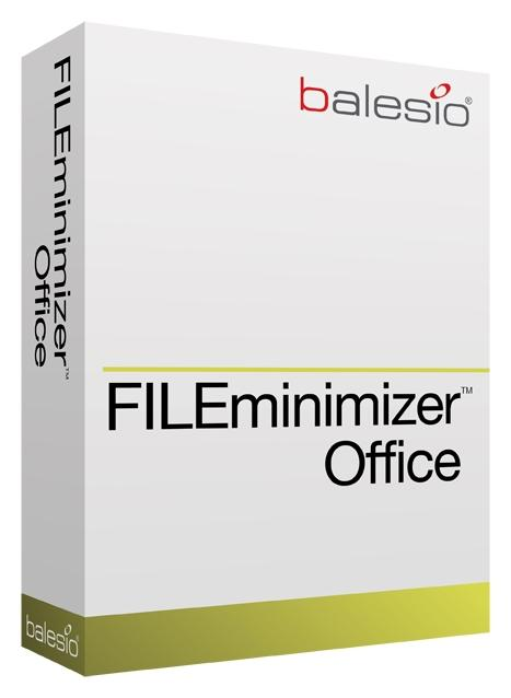 Download FILEminimizer Office