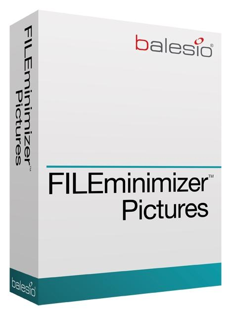 Download FILEminimizer Pictures