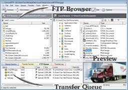 Download FileStream ConcordFTP