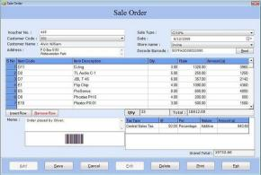 Download Financial Accounting with Barcode