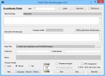 Download Finde Pfad Aenderungen