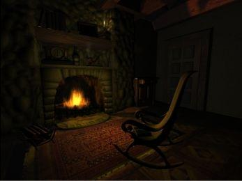 Download Fireplace