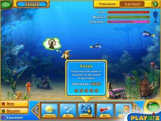 Download Fishdom Platinum