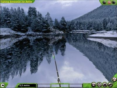 Download Fishing Simulator for Relax