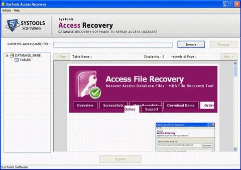 Download Fix Access