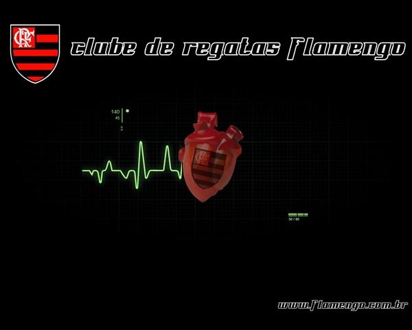 Flamengo Soccer Club Screensaver Standaloneinstallercom