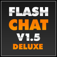 Flash Chat Deluxe