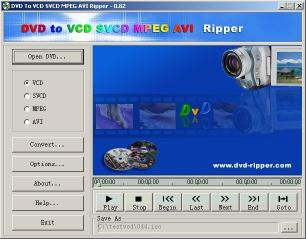 Download Flash DVD Ripper