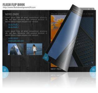 Download Flash Flip Book DW Extension