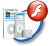 flash to ipod video converter suite