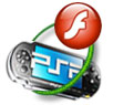 flash to psp video converter suite