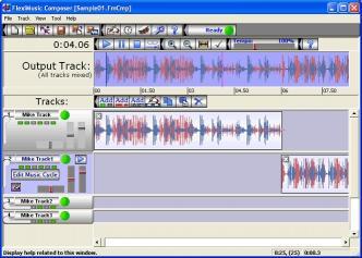 Download FlexiMusic Composer