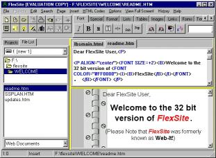 Download FlexSite