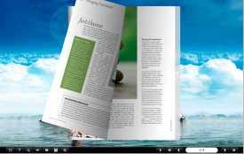 FlipBook Creator Themes Pack -Lighthouse