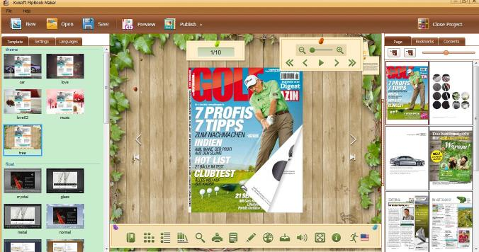 Download FlipBook Maker