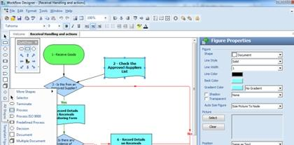 Download FlowBiz Workflow Designer