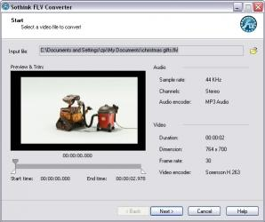Download FLV Converter