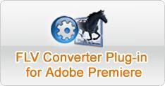 Download FLV Importer for Adobe Premiere