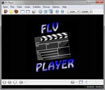 Download FLV Player 2011