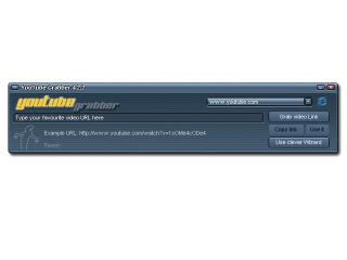 Download FLV YouTube Grabber