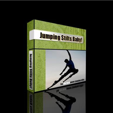 Download Flyjumpers Power Jumping Stilts