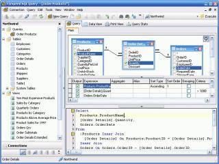 Download FlySpeed SQL Query