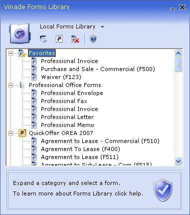 Download Forms Reader