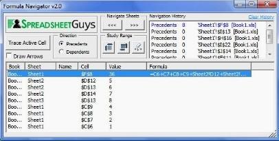 Download Formula Navigator