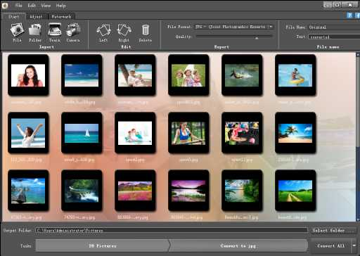 FotoGo for Windows