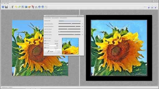 Download FotoSketcher