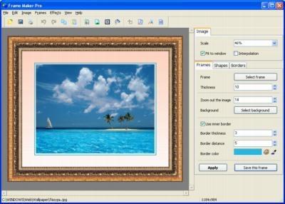 Download Frame Maker Pro