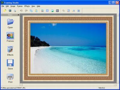 Download Framing Studio