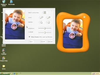 Download Framy_orange_frame