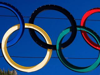 Download Free 2010 Winter Olympics Screensaver