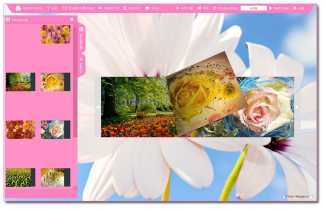 Free 3DPageFlip FlipPhoto Maker