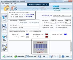 Download Free Barcode