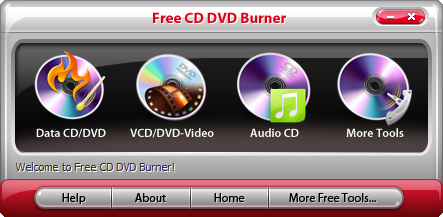 The best free dvd burning software review and download.