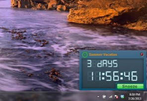 Download Free Countdown Timer