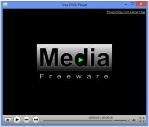 Download Free DivX Player