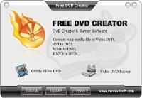 Download Free DVD Creator