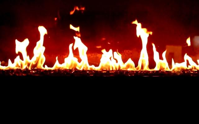 Download Free Fire Screensaver