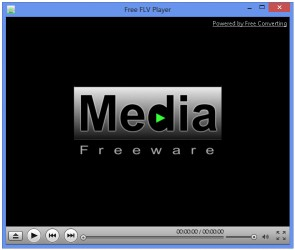 Download Free FLV Player Pro