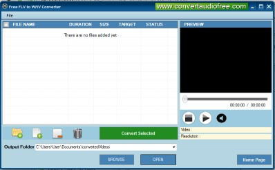 Download Free FLV to WMV Converter Pro